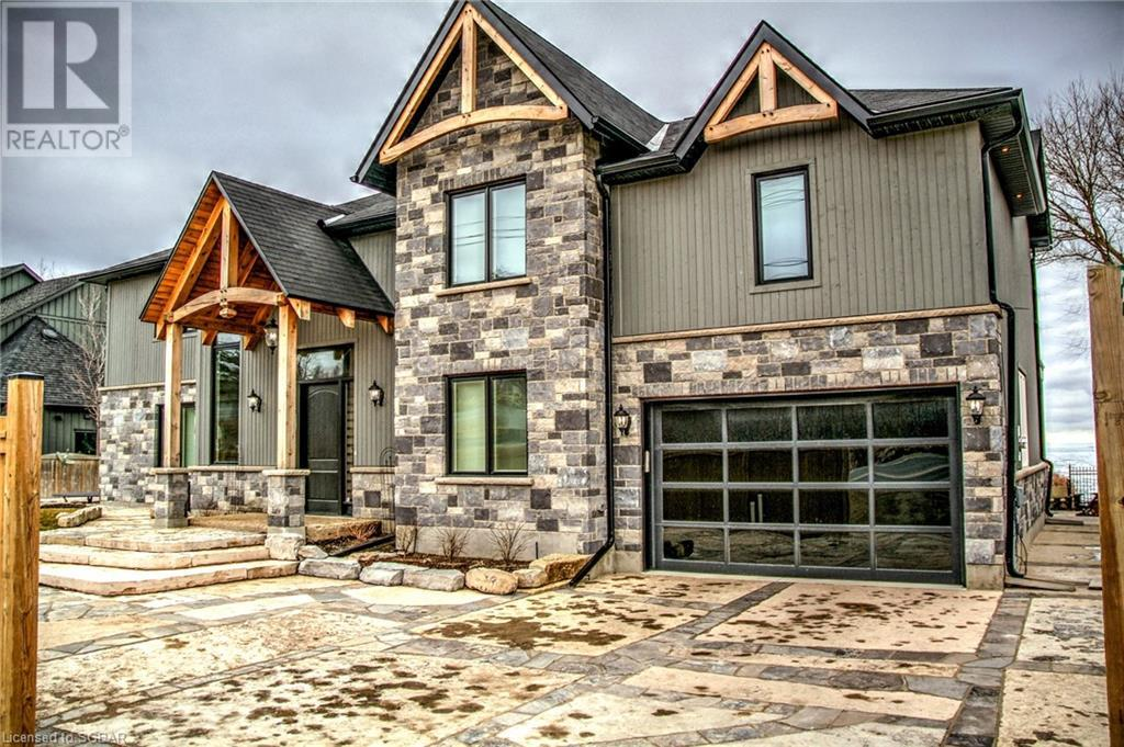 residential property for For lease at Craigleith, Ontario