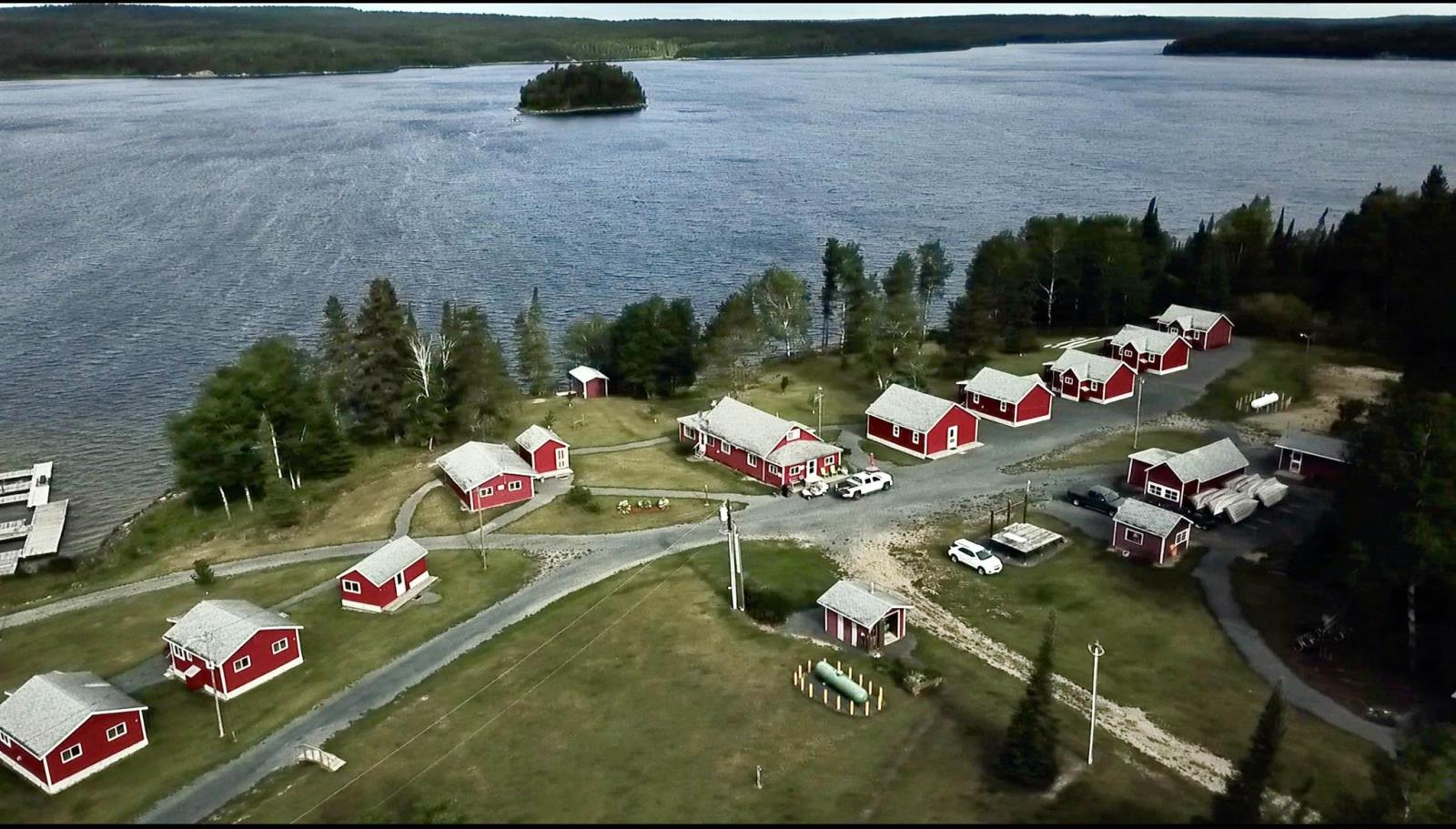residential property for For sale at Perrault Falls, Ontario