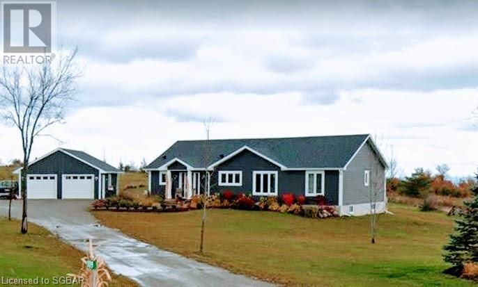residential property for For lease at Meaford (Municipality), Ontario