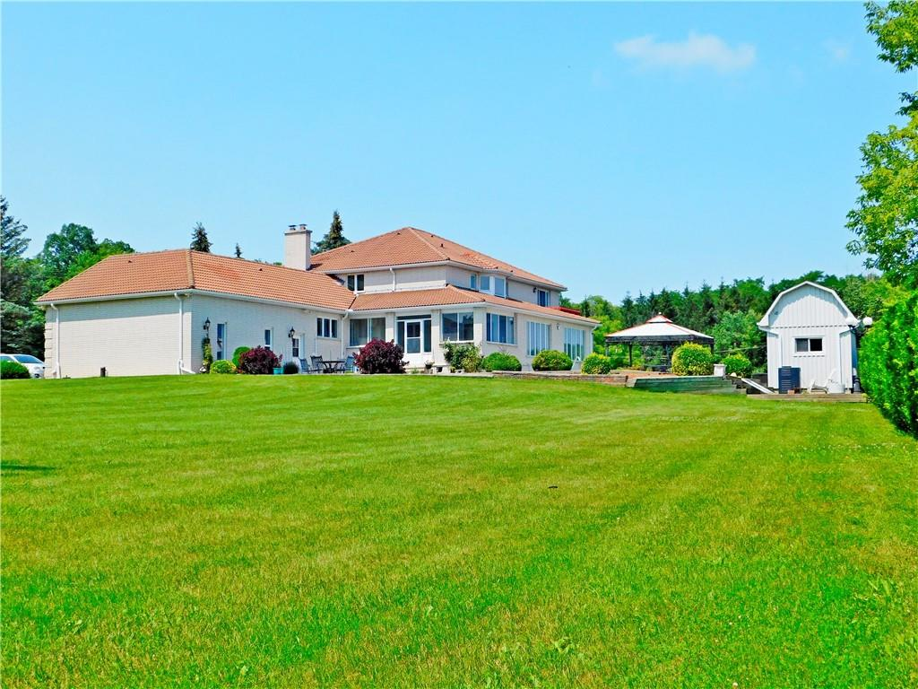 residential property for For sale at West Lincoln, Ontario