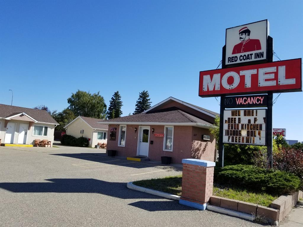 residential property for For sale at Fort Macleod, Alberta