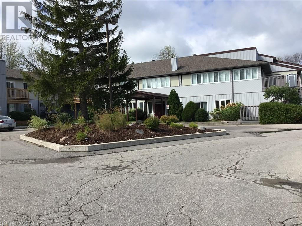 residential property for For lease at The Blue Mountains, Ontario