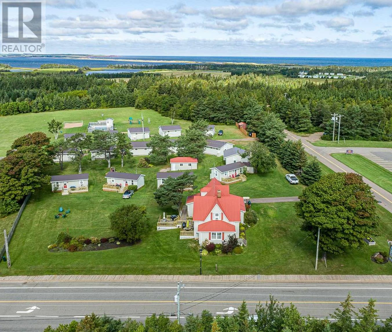 residential property for For sale at Cavendish, Prince Edward Island