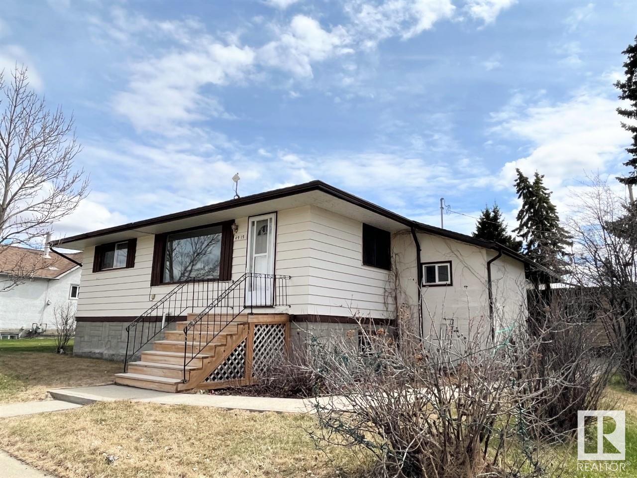 residential property for For sale at Evansburg, Alberta