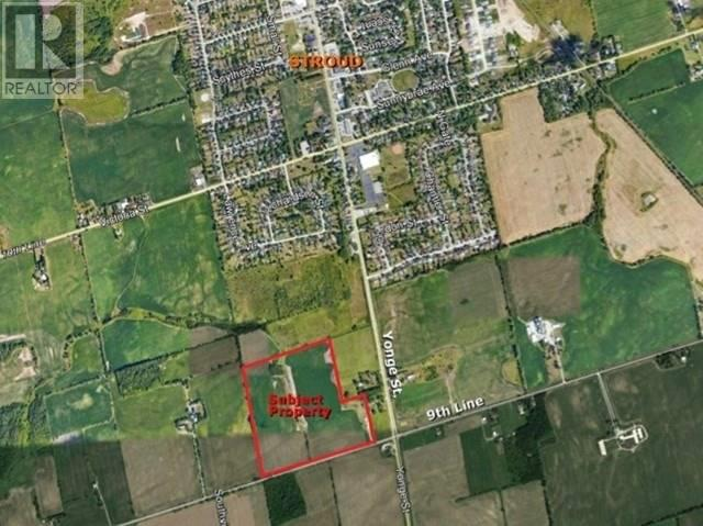 residential property for For sale at Innisfil, Ontario