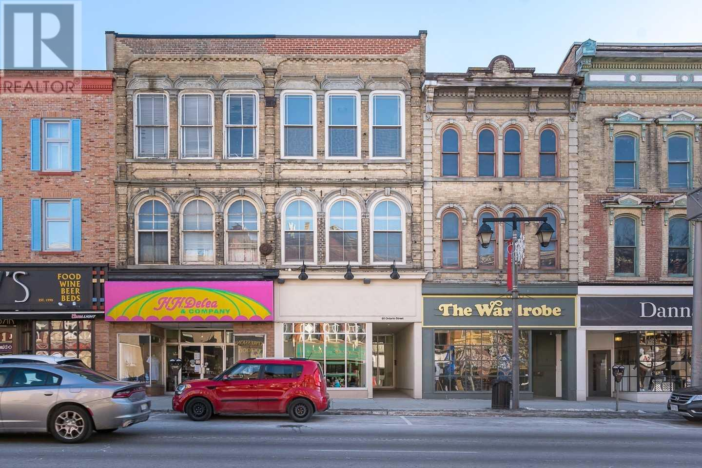 residential property for For sale at Stratford, Ontario