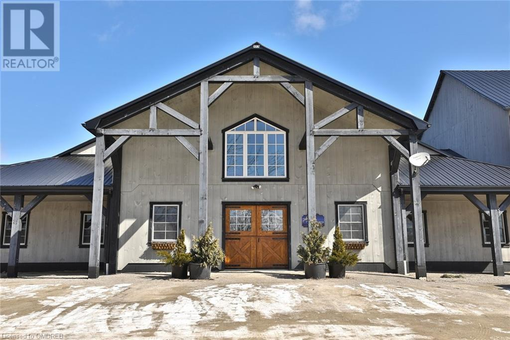 residential property for For sale at Carlisle, Ontario