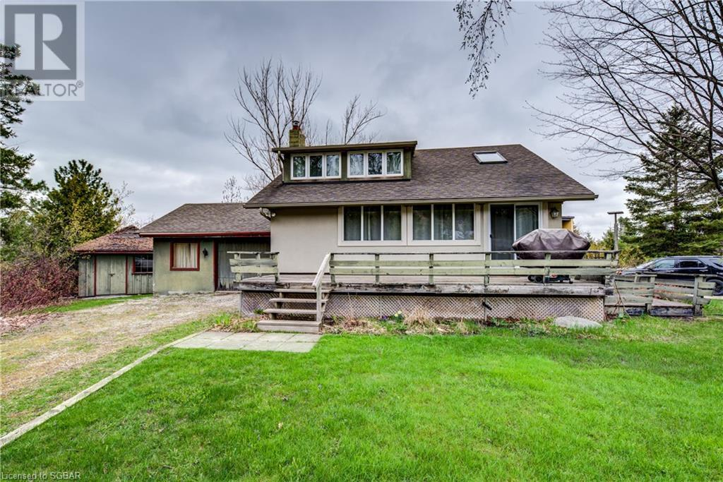 residential property for For sale at The Blue Mountains, Ontario