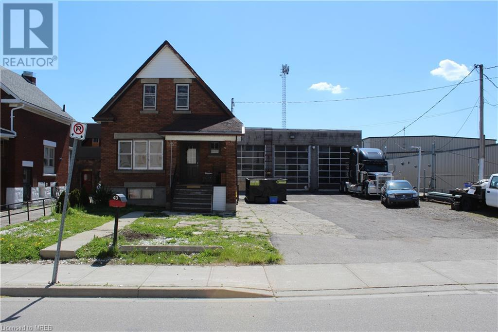 residential property for For sale at Kitchener, Ontario