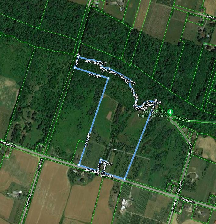 residential property for For sale at Stoney Creek, Ontario