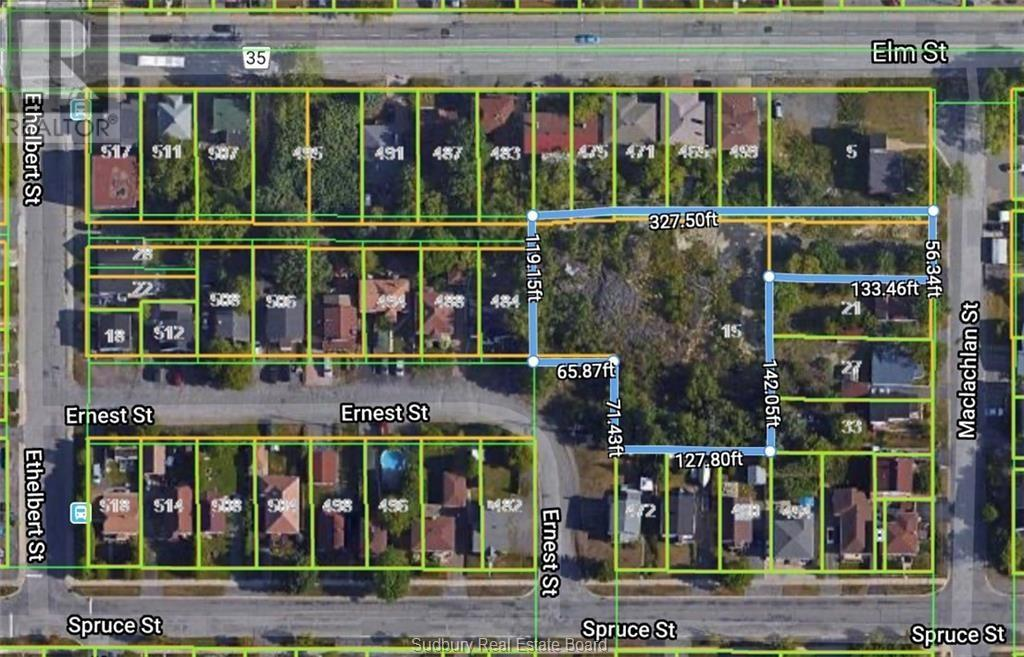 residential property for For sale at Sudbury, Ontario