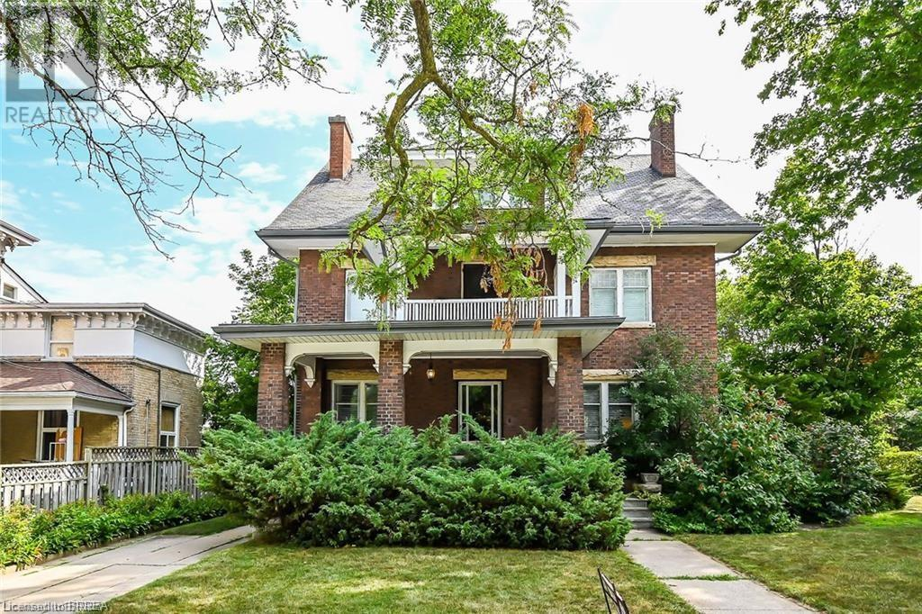 residential property for For sale at Brantford, Ontario