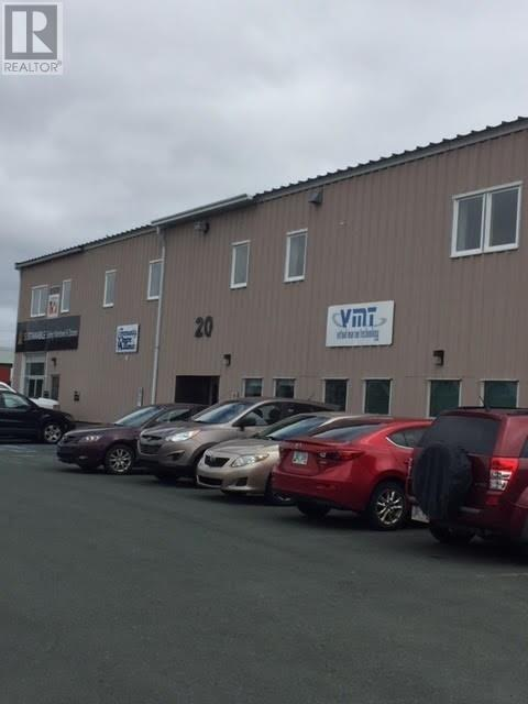 20 Hallett Crescent Unit#207 located in St. Johns,                   Newfoundland and Labrador image #0