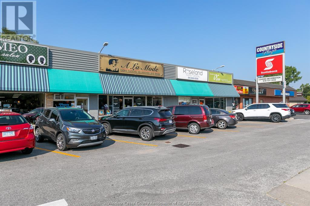 3869 DOUGALL ROAD located in Windsor,                   Ontario image #0