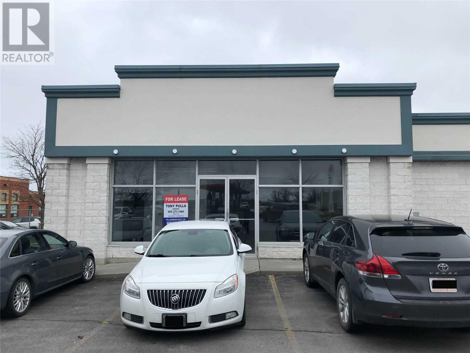 residential property for For lease at Cobourg, Ontario