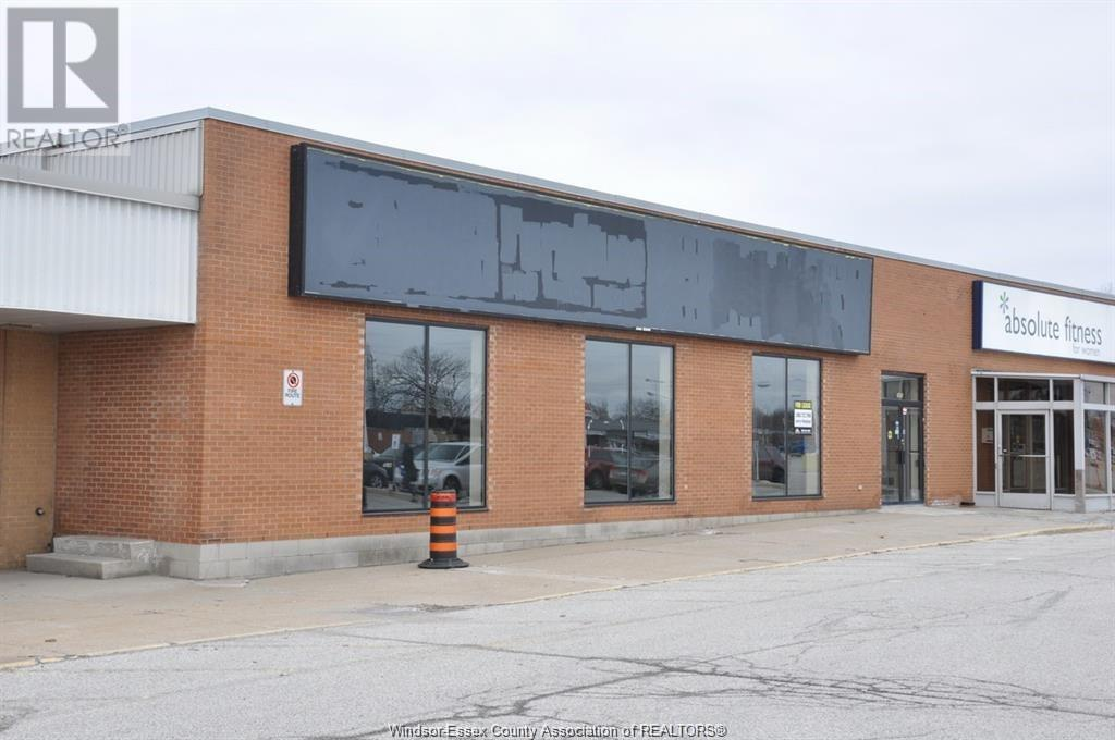 residential property for For lease at Windsor, Ontario