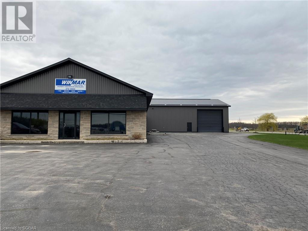 residential property for For lease at Georgian Bluffs, Ontario