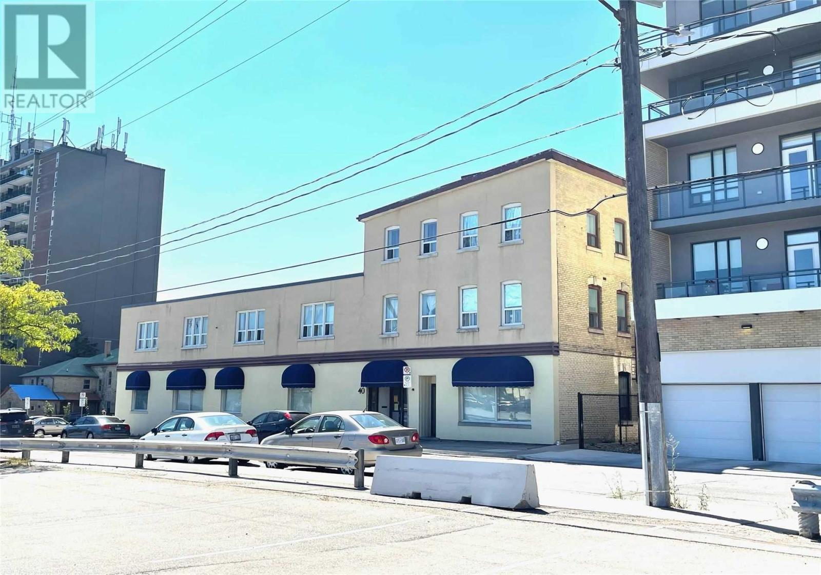 residential property for For lease at Guelph, Ontario