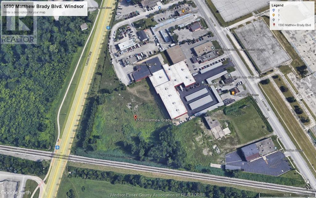 residential property for For sale at Windsor, Ontario
