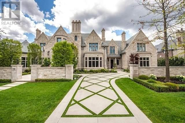 residential property for For sale at Toronto, Ontario
