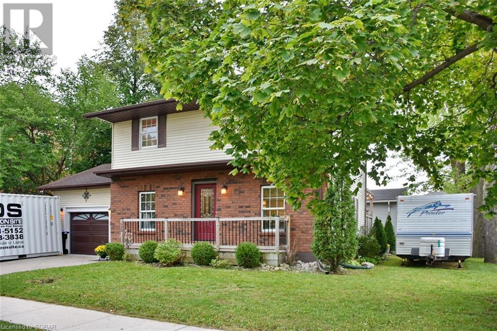 residential property for For sale at Collingwood, Ontario